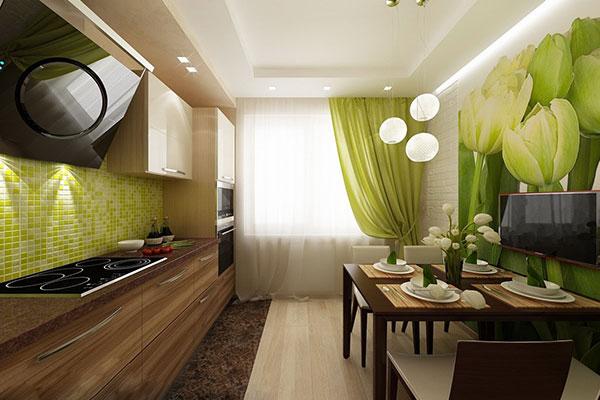 Как создать идеальный интерьер кухни и выбрать подходящий стиль