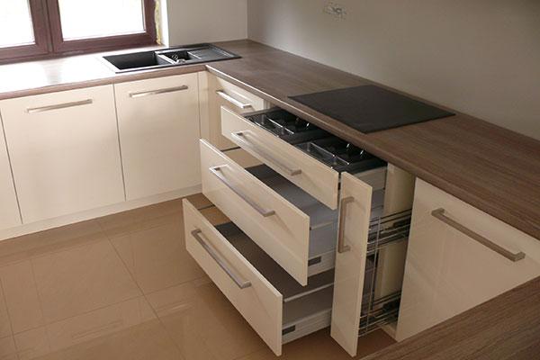 Из чего складывается стоимость кухонной мебели, на чем можно сэкономить