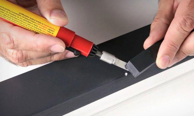 Требуется мастер для ремонта столешниц материалами кениг