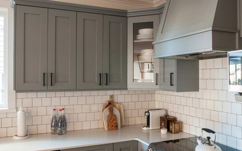 Пленка для реставрации кухонных фасадов