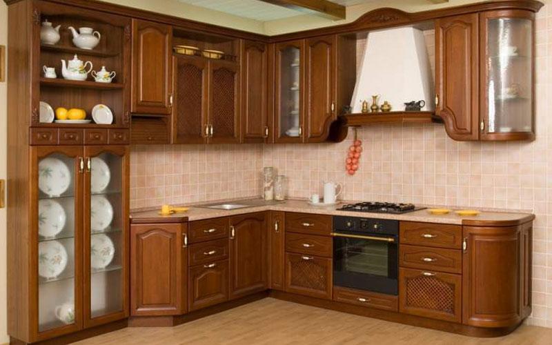 Стоимость замены столешницы на кухне