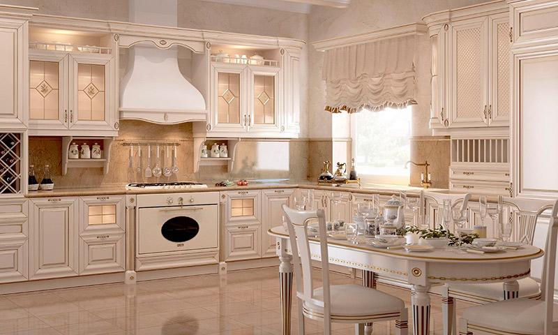 Ремонт дверей кухонного гарнитура