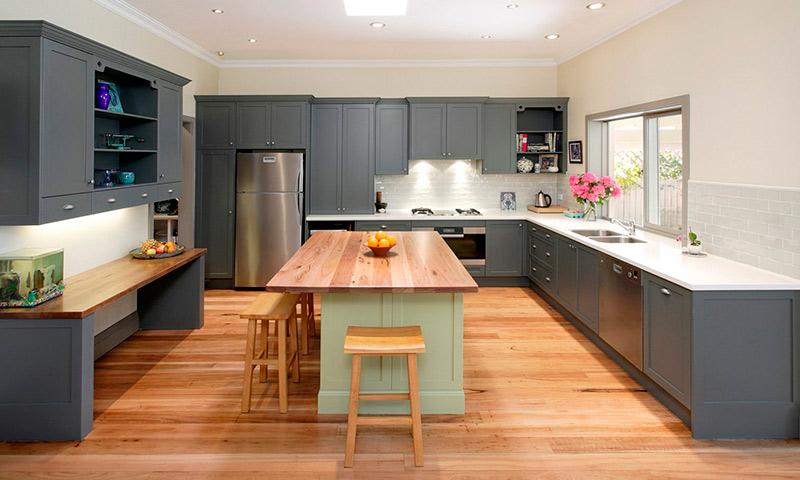 Ремонт кухни кухонные гарнитуры