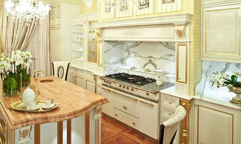 Кухни быстрое изготовление