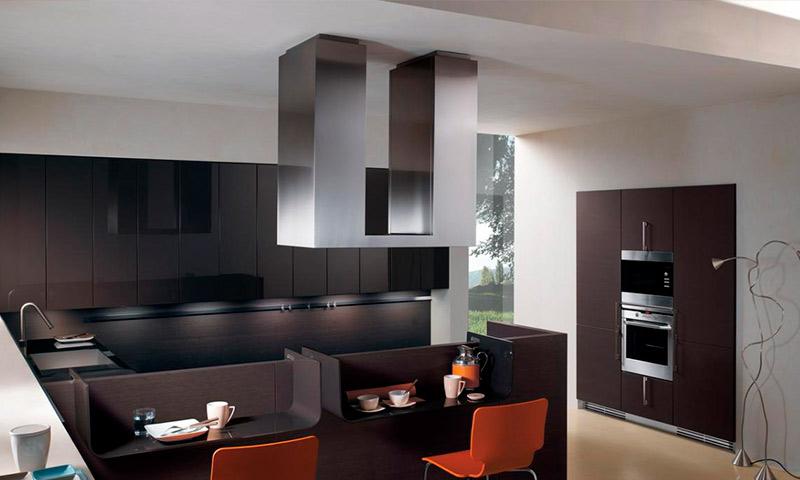 Замена мебельных фасадов