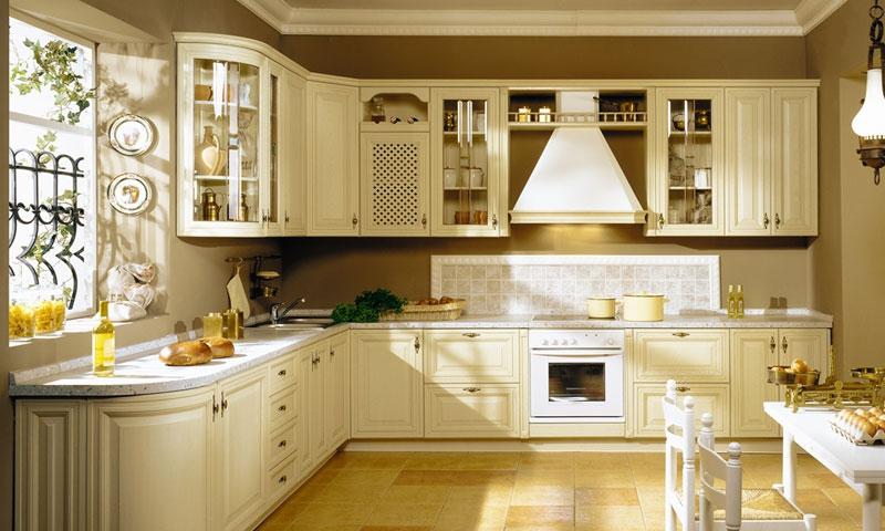 Срок изготовления кухни на заказ