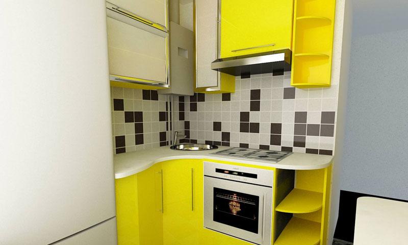 Изготовление мебели для кухни материалы
