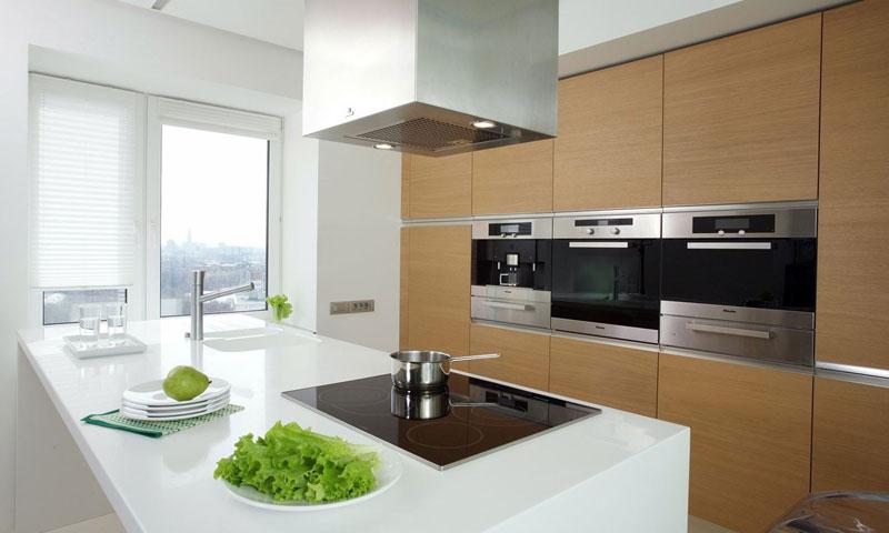 Компании по изготовлению кухонь