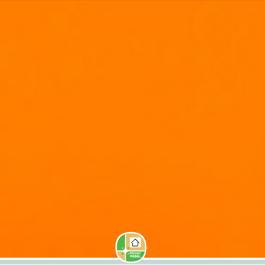 Апельсин глянец 1181
