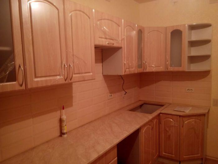 реставрация кухонной мебели на дому в Москве